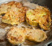 Fried Green Tomato Recipes