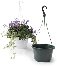 Indoor Garden Supplies Hanging Baskets