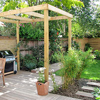 Small Garden Landscape Ideas