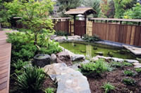 Japanese Garden Landscaping Ideas