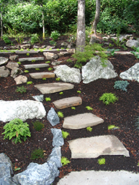 Rock Garden Designs rock gardens designs home design ideas Rock Garden Designs