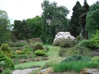 Royal Botanic Gardens Edinburgh
