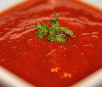 Tomato Sauce Recipes