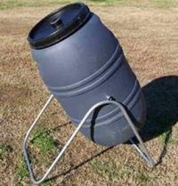 Tumbling Composters